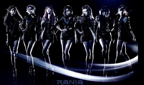 Kpop Rania