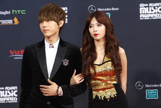 HyunA ja hyunseung dating 2012