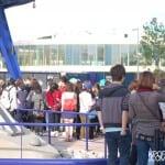 CNBLUE fans London