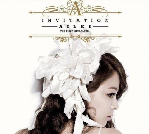 Ailee Comeback Album