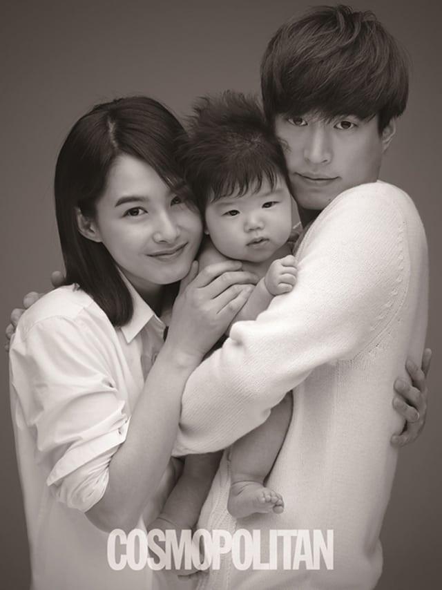 Kim Seung Woo, Kim Nam Joo, Eugene, Ki Tae Young, Kang Hye ...