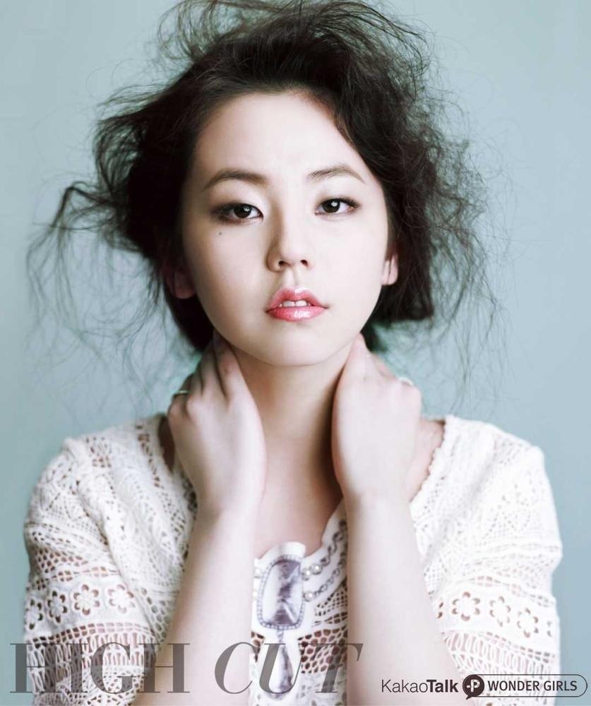 Seulong dating sohee Der 40 Jahre alte Mann