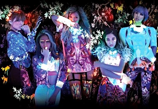 4minute new teaser for 2013 comeback