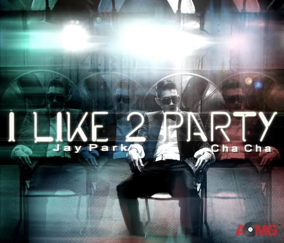 Jay Park Releases New Single Jacket and Tracklist