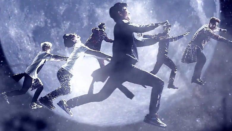 """2PM Release """"Go Crazy"""" MV - K-Pop Concerts  2pm 2014 Comeback"""