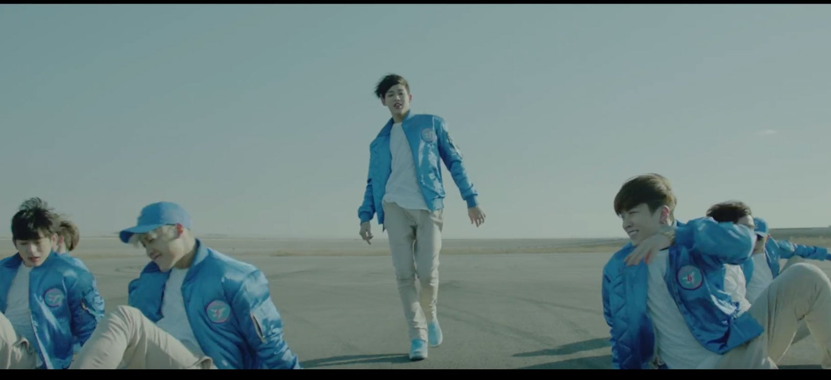 GOT7 Fly Music Video