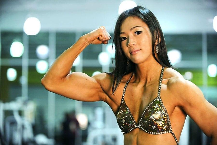 Ji Yun Woo