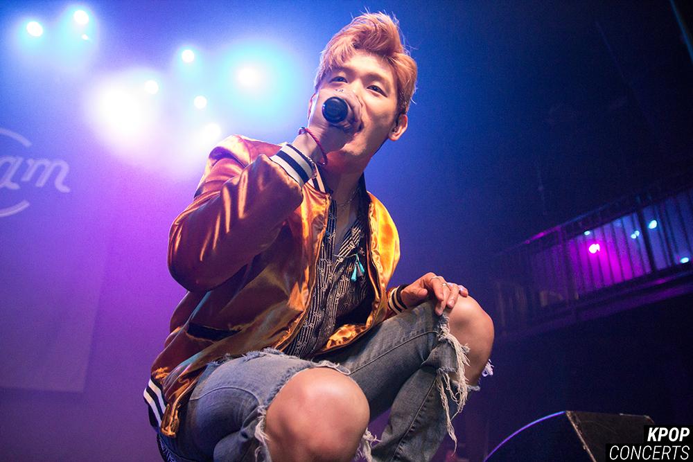 OP-ED] Honestly, I Love You Eric Nam - K-Pop Concerts