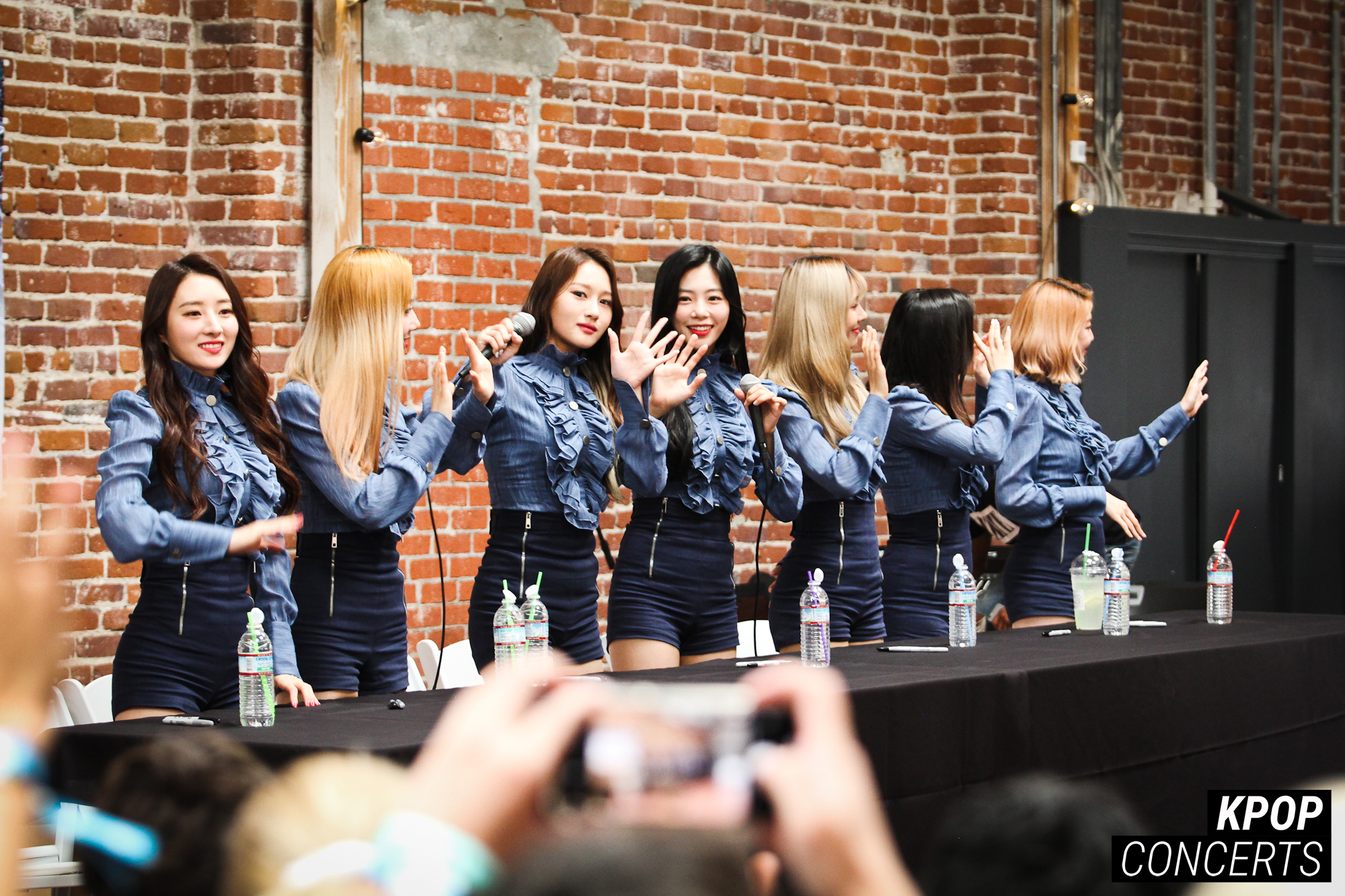 RECAP] Dreamcatcher Sells Out First Ever \'Dream of Us\' US Fanmeet ...