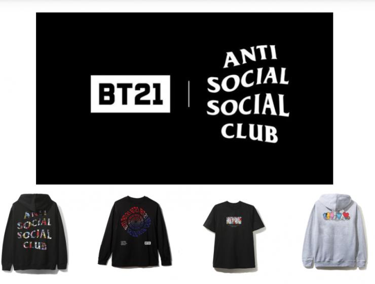 bt21 anti social social club website