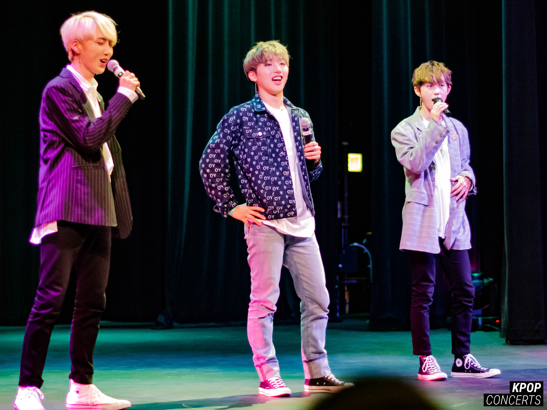 Page 2 – K-Pop Concerts