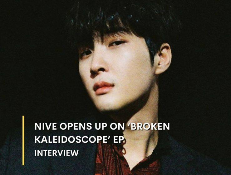 NIve - Broken Kaleidoscope feature
